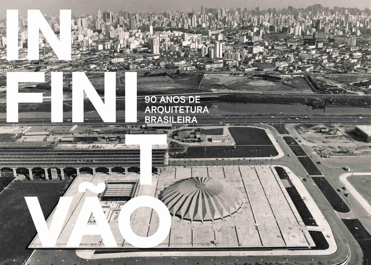 DE MAIO Artes Visuais Exposicao Infinito Vao Parque Anhembi Ft Jorge Wilheim e Miguel Juliano Acervo CA Easy Resize com