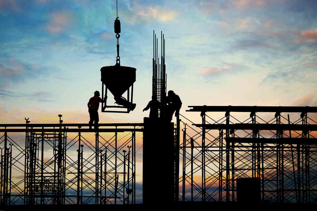 construction silhouette Easy Resize com