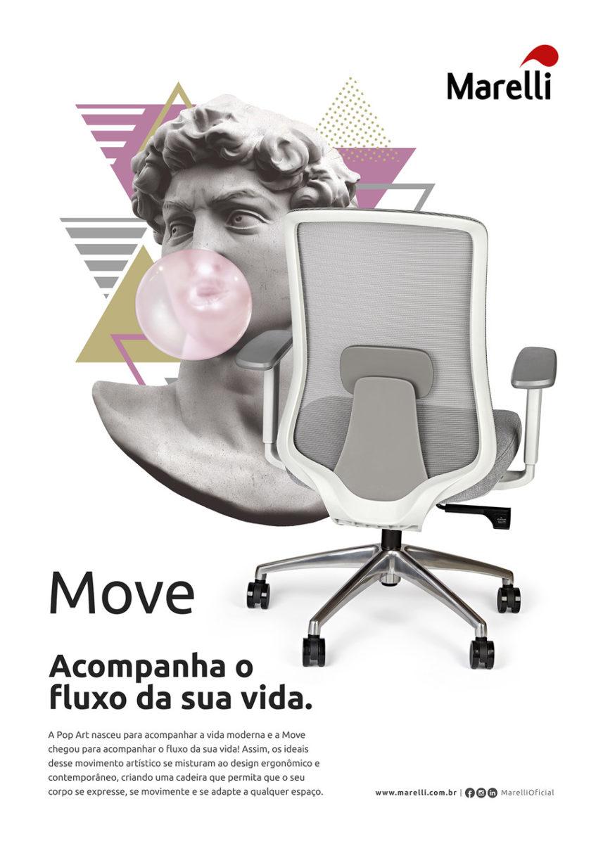 Lancamento Move Easy Resize com