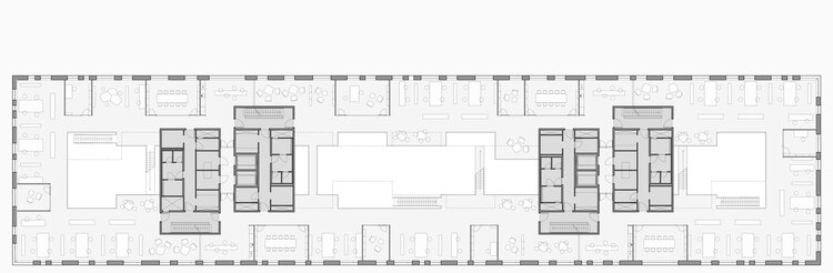 Pakhuset LT Plan