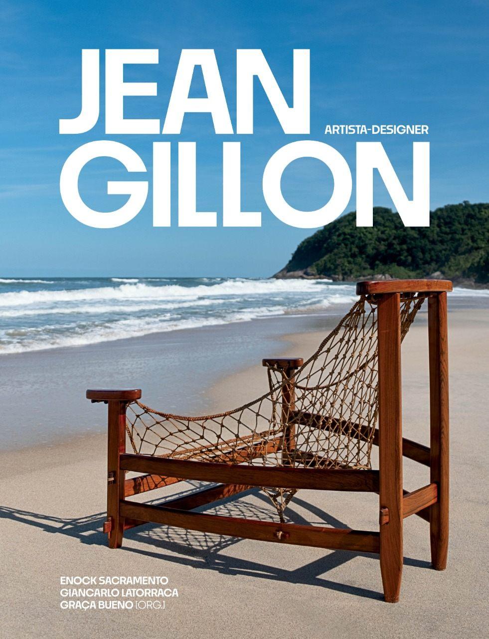 Capa Jean Gillon Easy Resize com