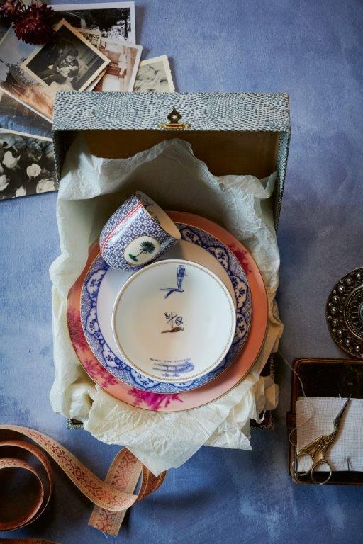 Pip Studio FW Heritage Tableware